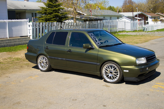 Picture of 1995 Volkswagen Jetta