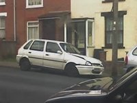 Picture of 1995 Rover 100, exterior