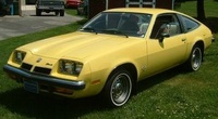 Picture of 1976 Oldsmobile Starfire, exterior