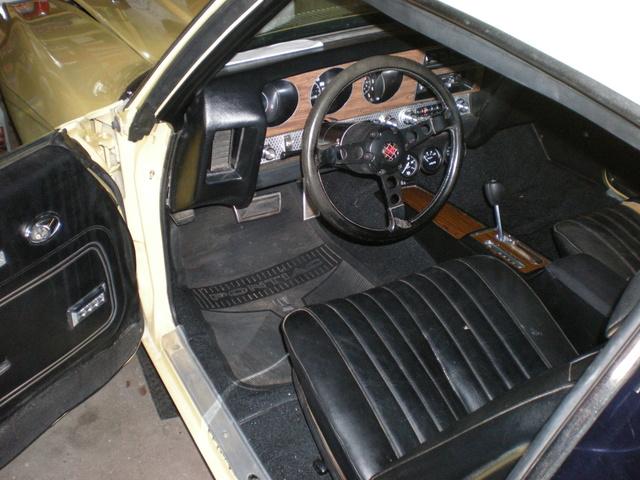 1972 Pontiac Gto Interior Pictures Cargurus