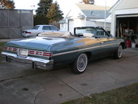 1975 Chevrolet Caprice, 75 CHEVY, exterior, gallery_worthy