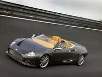 2007 Spyker C8 Overview