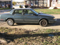 Picture of 1994 Oldsmobile Cutlass Ciera, exterior, gallery_worthy