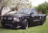 Picture of 1997 Dodge Dakota 2 Dr Sport Standard Cab SB, exterior, gallery_worthy