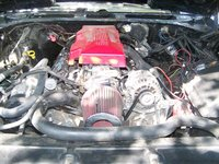 Picture of 1972 Chevrolet Chevelle, engine, gallery_worthy