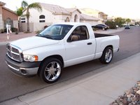 Picture of 2002 Dodge Ram 1500 SLT SB, exterior
