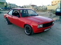 Picture of 1978 Opel Ascona, exterior, gallery_worthy