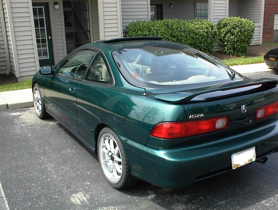2001 Acura Integra - Pictures - CarGurus