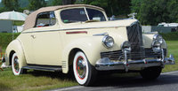 Picture of 1940 Packard 110, exterior, gallery_worthy