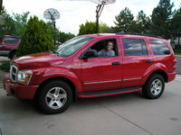 Picture of 2004 Dodge Durango Limited 4WD, exterior
