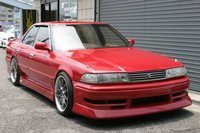 Picture of 1990 Toyota Chaser, exterior, gallery_worthy