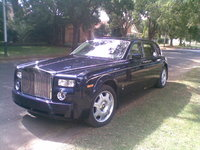 Picture of 2008 Rolls-Royce Phantom, exterior, gallery_worthy