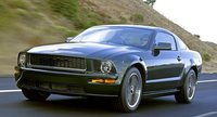 2009 Ford Mustang Overview
