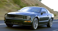 Picture of 2009 Ford Mustang, exterior