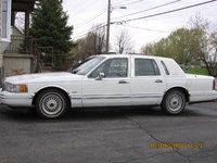Lincoln Town Car Questions I Own 07 Town Car And I Like To Keep It