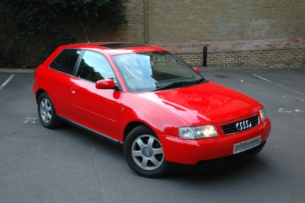 ... picture of 1999 audi a3 bradley owns this audi a3 check it out in his