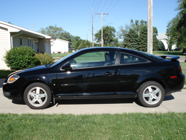 2007 chevrolet cobalt pictures cargurus. Cars Review. Best American Auto & Cars Review