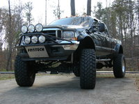 Picture of 2002 Ford F-250 Super Duty Lariat 4WD Crew Cab LB, exterior