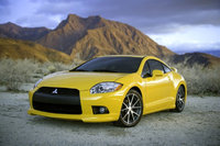 Picture of 2009 Mitsubishi Eclipse, exterior, gallery_worthy
