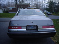 Picture of 1986 Ford Thunderbird, exterior