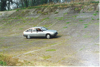Picture of 1985 Citroen GSA, exterior, gallery_worthy