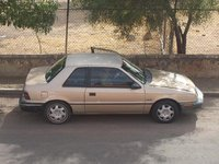 Picture of 1991 Dodge Shadow 2 Dr Highline Hatchback, exterior, gallery_worthy