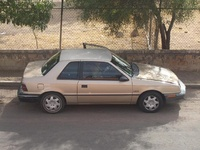 1991 Dodge Shadow 2 Dr Highline Hatchback picture, exterior