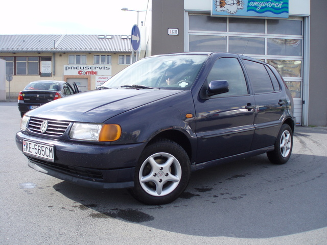 1996 Volkswagen Polo - Pictures - CarGurus
