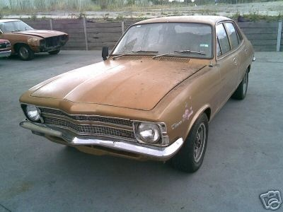 Picture of 1970 Holden Torana
