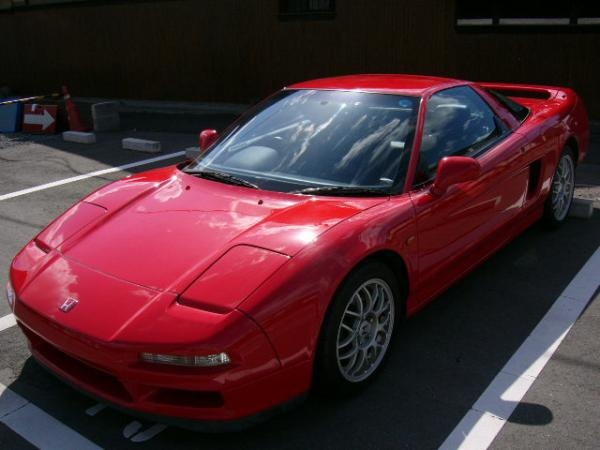 Picture of 1997 Honda NSX, exterior, gallery_worthy