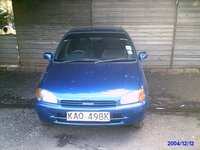 Picture of 1998 Toyota Starlet, exterior