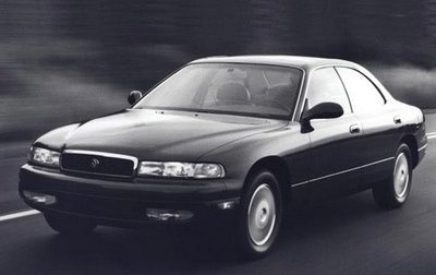 Picture of 1993 Mazda 929