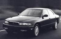 1993 Mazda 929 Overview
