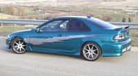 Picture of 1995 Honda Civic, exterior, gallery_worthy