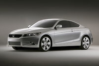 Picture of 2008 Honda Accord Coupe, exterior, gallery_worthy