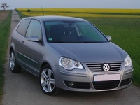Picture of 2007 Volkswagen Polo, exterior