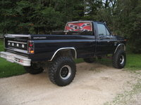 Picture of 1985 Ford F-250, exterior, gallery_worthy
