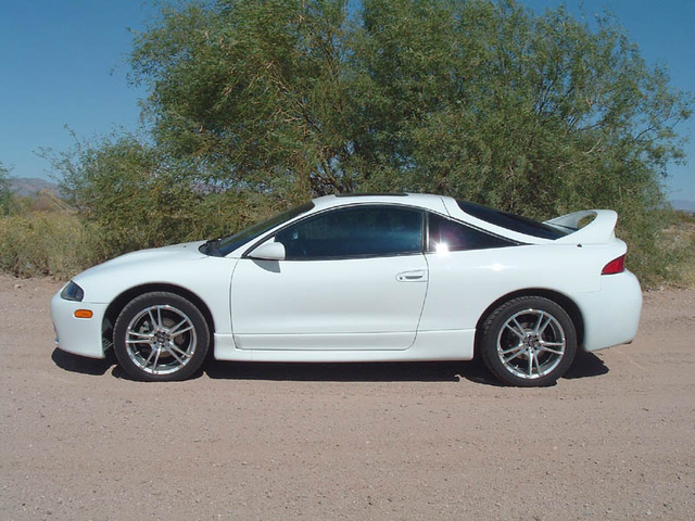 Picture of 1998 Mitsubishi Eclipse