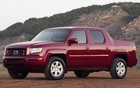 Picture of 2008 Honda Ridgeline RT, exterior