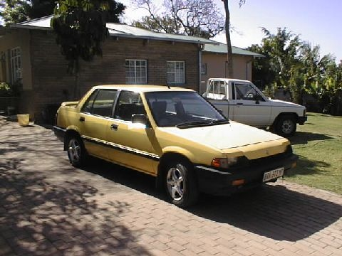 Picture of 1987 Honda Ballade, exterior, gallery_worthy