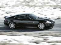 Picture of 2008 Jaguar XK-Series XKR, exterior