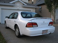 Picture of 1997 Nissan Maxima GLE, exterior, gallery_worthy