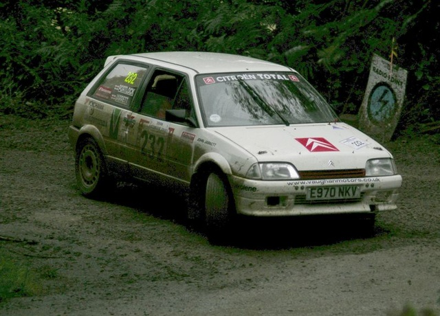 Picture of 1988 Citroen AX