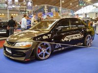 Picture of 2006 Mitsubishi Lancer Evolution IX, exterior, gallery_worthy