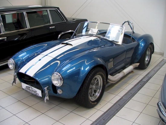 Picture of 1966 Shelby Cobra