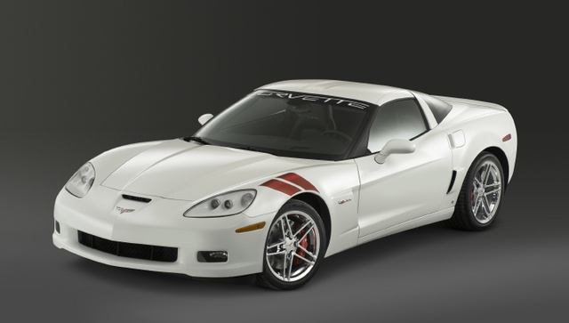 Picture of 2010 Chevrolet Corvette, exterior, gallery_worthy