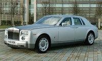 2007 Rolls-Royce Phantom Overview
