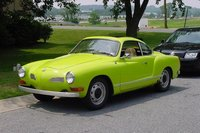 Picture of 1974 Volkswagen Karmann Ghia, exterior