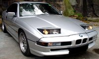 Picture of 1996 BMW 8 Series 850i, exterior