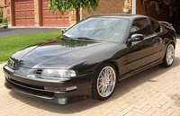 Picture of 1993 Honda Prelude 2 Dr VTEC Coupe, exterior, gallery_worthy